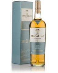 Виски, The Macallan Triple Cask Matured